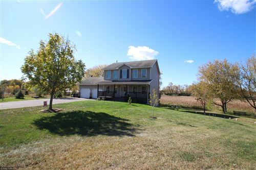 Photo of 1490 Donaghue Drive, Clearwater, MN 55320 (MLS # 5669886)