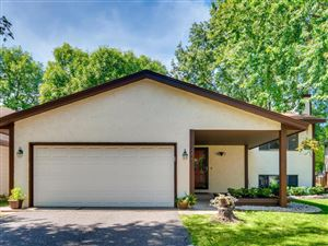 Photo of 3223 Libby Lane, Vadnais Heights, MN 55127 (MLS # 5281887)