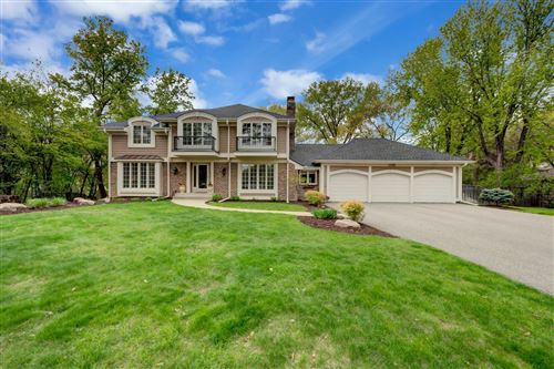 Photo of 5308 Kingsberry Drive, Edina, MN 55436 (MLS # 5747887)