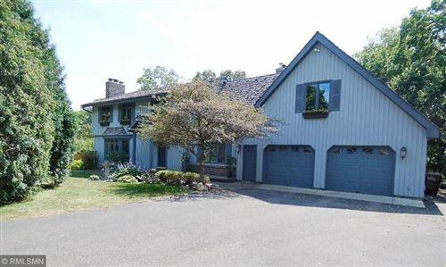 Photo of 3121 Dartmouth Drive, Chanhassen, MN 55331 (MLS # 6090887)