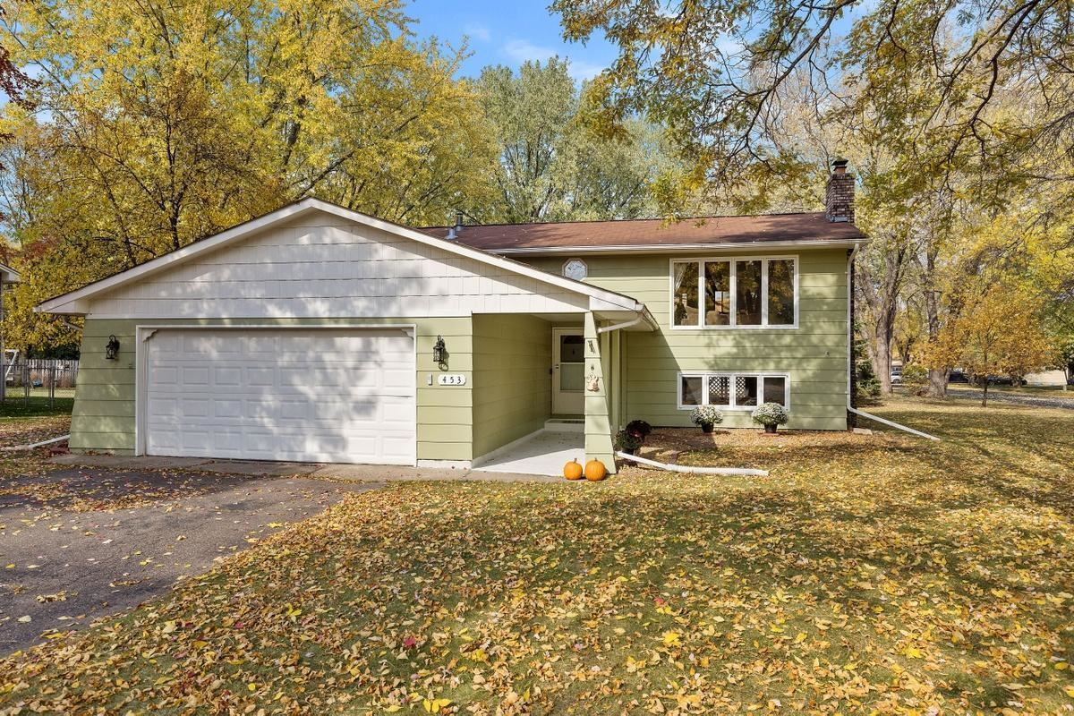 453 Hawes Avenue, Vadnais Heights, MN 55127 - MLS#: 5671887