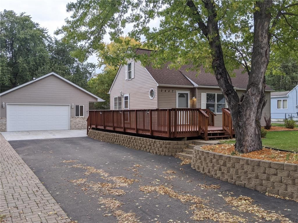 2447 Ridge Lane, Mounds View, MN 55112 - MLS#: 5685887