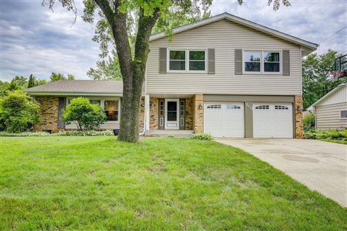 Photo of 868 Cannon Avenue, Shoreview, MN 55126 (MLS # 5618888)