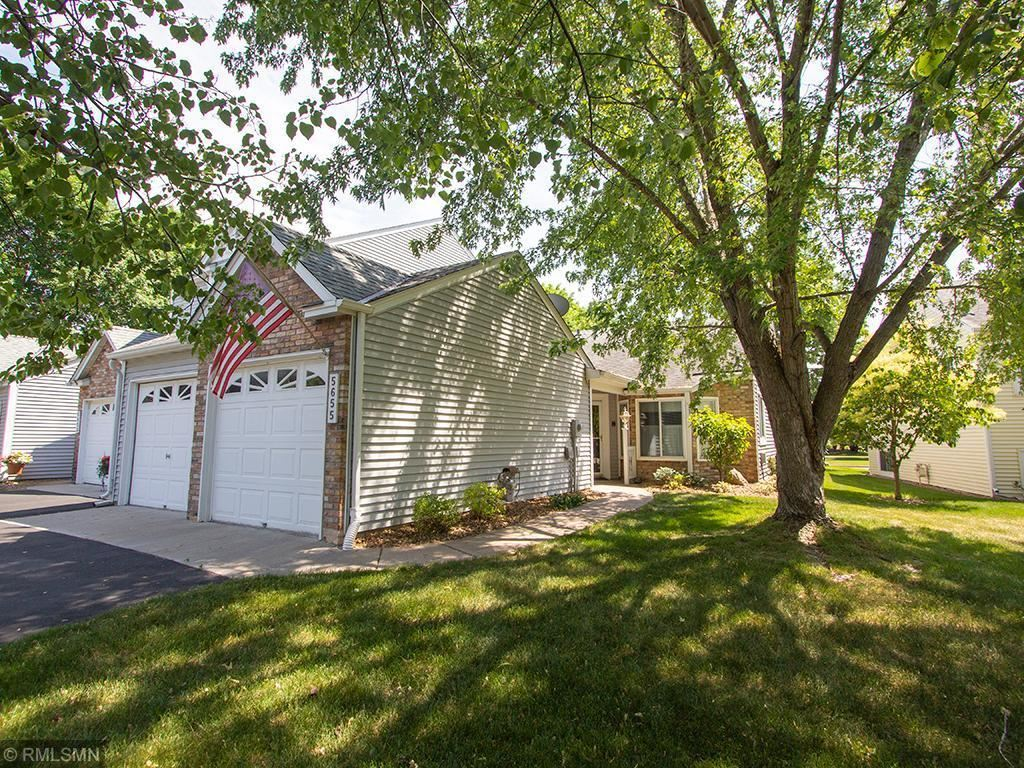 Photo of 5655 Donegal Court, Shoreview, MN 55126 (MLS # 6007888)