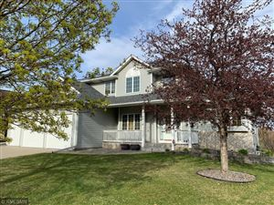 Photo of 10010 Fallgold Parkway N, Brooklyn Park, MN 55443 (MLS # 5227889)