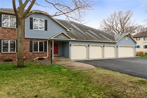 Photo of 2574 Moundsview Drive #3, Mounds View, MN 55112 (MLS # 5498889)