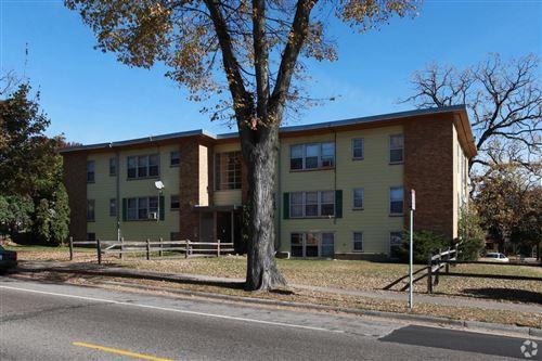 Photo of 4353 Cedar Avenue S, Minneapolis, MN 55407 (MLS # 5741889)