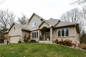 Photo of 20939 Junco Trail, Lakeville, MN 55044 (MLS # 5253890)