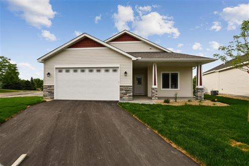 Photo of 13625 Autumn Way, Rogers, MN 55374 (MLS # 5433890)