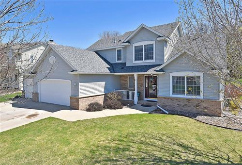Photo of 925 Newhall Drive, Faribault, MN 55021 (MLS # 5552890)