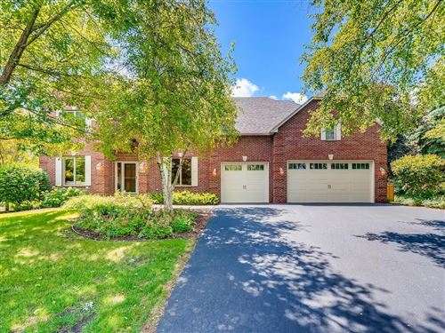 Photo of 10587 Boss Circle, Eden Prairie, MN 55347 (MLS # 5632891)