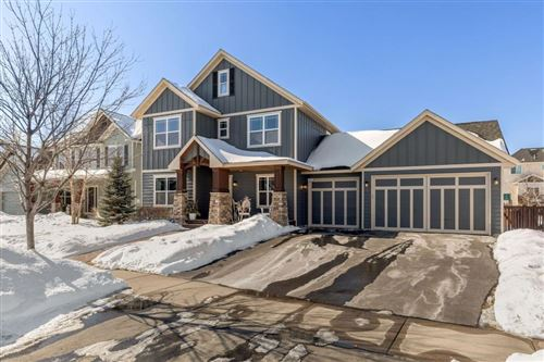 Photo of 2262 Vermillion Curve, Woodbury, MN 55129 (MLS # 5486893)