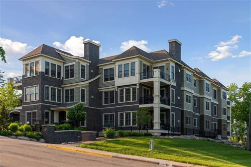 Photo of 415 Indian Mound Street #202, Wayzata, MN 55391 (MLS # 5569893)