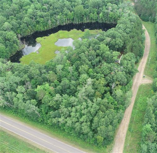Photo of xxxxx N Point Lake Road, Webster, WI 54893 (MLS # 5638893)