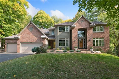 Photo of 6356 Oxbow Bend, Chanhassen, MN 55317 (MLS # 5658893)