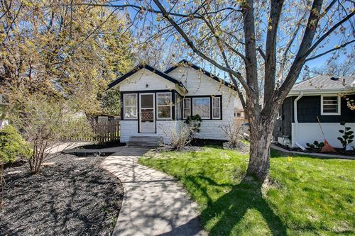 Photo of 1405 E 44th Street, Minneapolis, MN 55407 (MLS # 5740893)