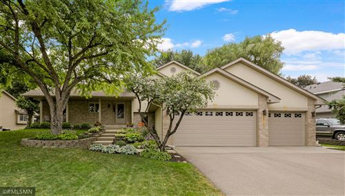 Photo of 10414 167th Street W, Lakeville, MN 55044 (MLS # 6070893)