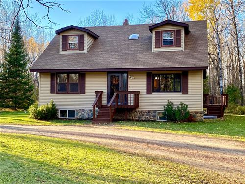 Photo of 20986 County Road 445, Bovey, MN 55709 (MLS # 5672894)
