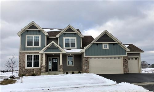 Photo of 19151 Huxley Avenue, Lakeville, MN 55044 (MLS # 5273895)