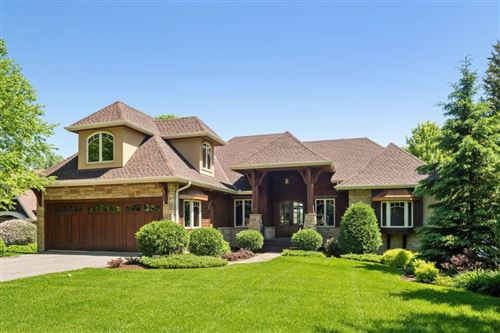 Photo of 3534 Ivy Place, Orono, MN 55391 (MLS # 5495895)