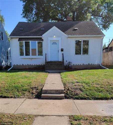 Photo of 1818 Ivy Avenue E, Saint Paul, MN 55119 (MLS # 6104895)