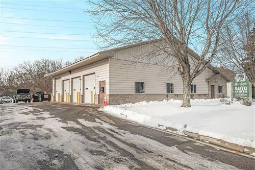 Photo of 1224 Willow Street, Faribault, MN 55021 (MLS # 5650896)