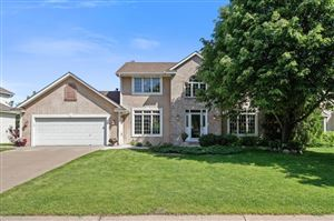 Photo of 2620 Wexford Court, New Brighton, MN 55112 (MLS # 5228897)