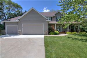 Photo of 16641 Firestone Path, Lakeville, MN 55024 (MLS # 5243897)