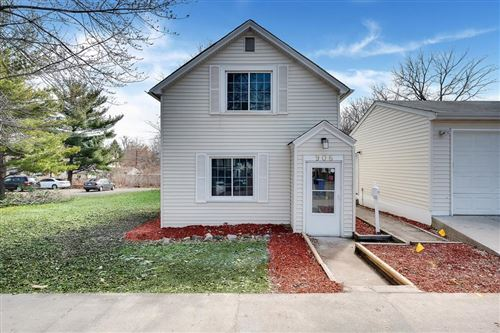 Photo of 906 Wilson Avenue, Saint Paul, MN 55106 (MLS # 5548897)