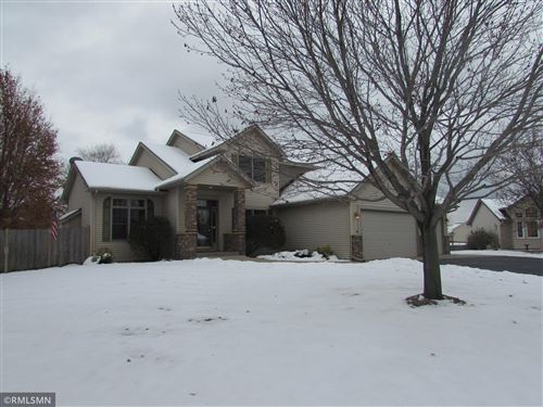 Photo of 21365 Goldenrod Circle, Rogers, MN 55374 (MLS # 5677897)