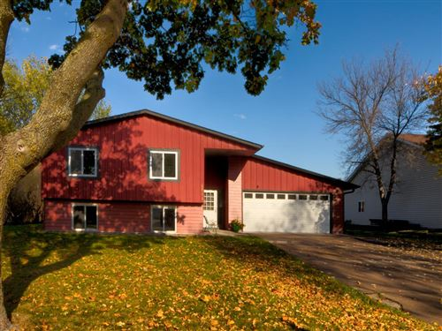 Photo of 8864 Ivystone Court S, Cottage Grove, MN 55016 (MLS # 6113897)