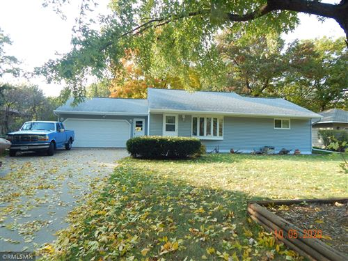 Photo of 6913 Oliver Avenue N, Brooklyn Center, MN 55430 (MLS # 5688898)