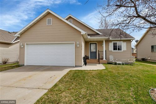Photo of 1612 Nuthatch Avenue, Sartell, MN 56377 (MLS # 5738898)