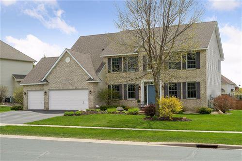 Photo of 21045 Ivory Lane, Lakeville, MN 55044 (MLS # 5751898)