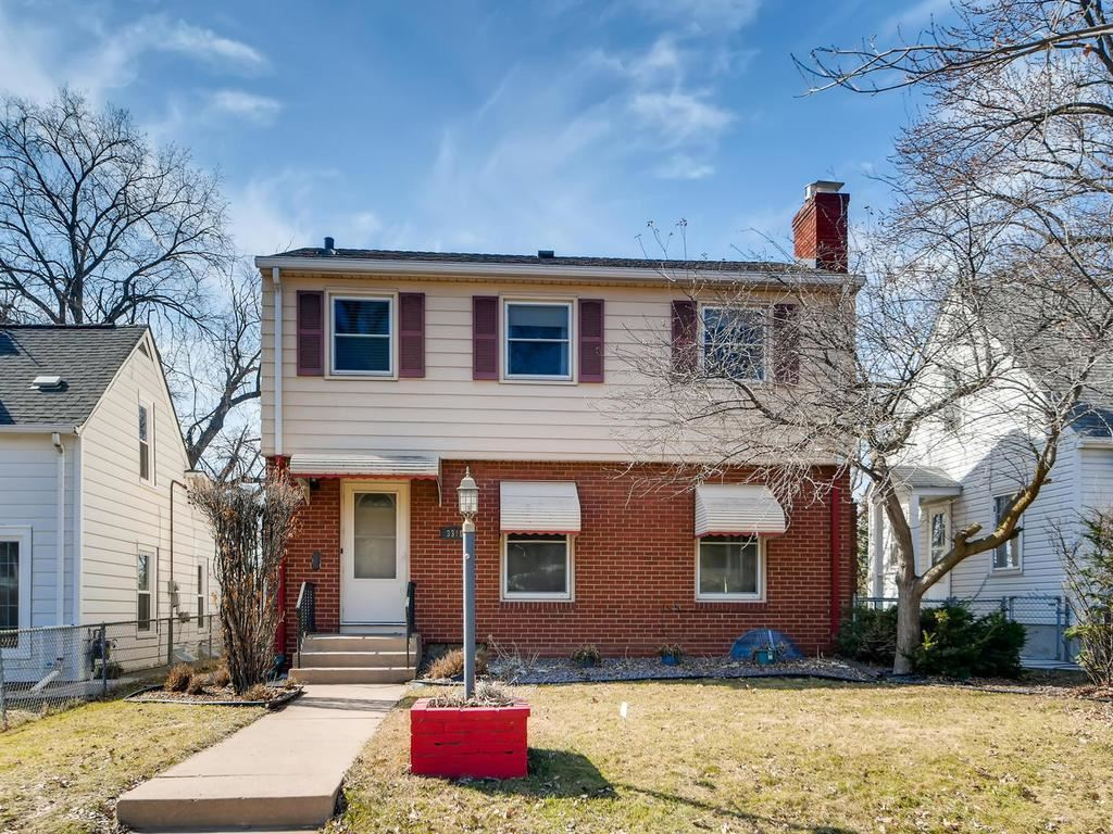 3310 Fillmore Street NE, Minneapolis, MN 55418 - #: 5315898