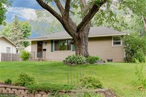 Photo of 5933 4th Street NE, Fridley, MN 55432 (MLS # 5286899)