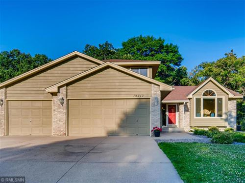 Photo of 14717 Jay Street NW, Andover, MN 55304 (MLS # 5617899)