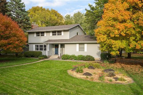 Photo of 905 Cannon Avenue, Shoreview, MN 55126 (MLS # 5663899)