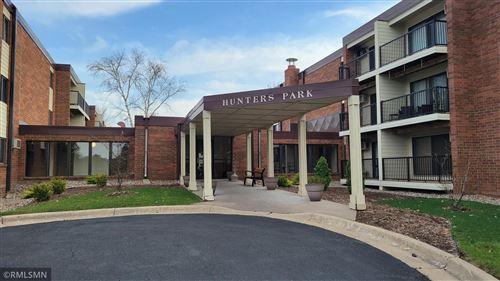 Photo of 4 Pine Tree Drive #320, Arden Hills, MN 55112 (MLS # 5738899)