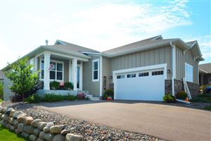 Photo of 9189 Compass Pointe Road, Woodbury, MN 55129 (MLS # 5295900)