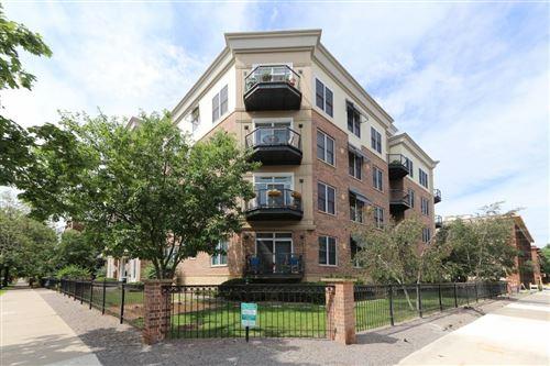 Photo of 1800 Clinton Avenue #203, Minneapolis, MN 55404 (MLS # 5614900)