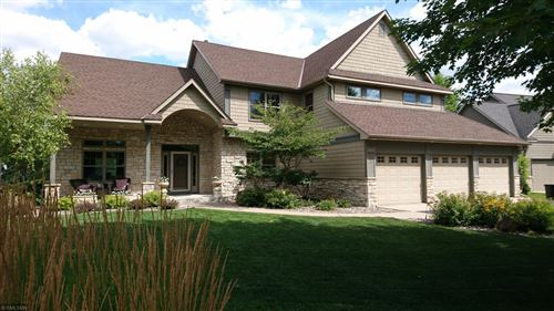 Photo of 7447 Fawn Hill Road, Chanhassen, MN 55317 (MLS # 5633900)