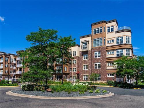 Photo of 2550 38th Avenue NE #214, Saint Anthony, MN 55421 (MLS # 5707900)