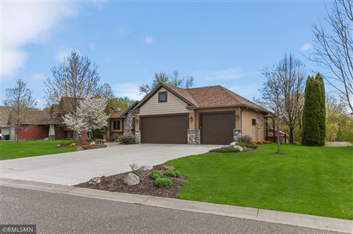 Photo of 27563 Lacy Avenue, Chisago City, MN 55013 (MLS # 5751900)