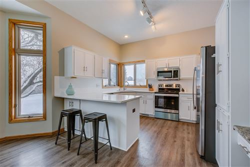 Photo of 1474 Blackhawk Lake Drive, Eagan, MN 55122 (MLS # 5561901)