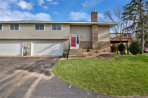 Photo of 1412 Oak Leaf Lane, Burnsville, MN 55337 (MLS # 5683901)