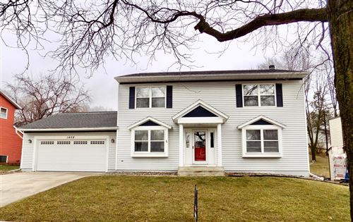 Photo of 1408 20th Avenue NE, Rochester, MN 55906 (MLS # 5717901)