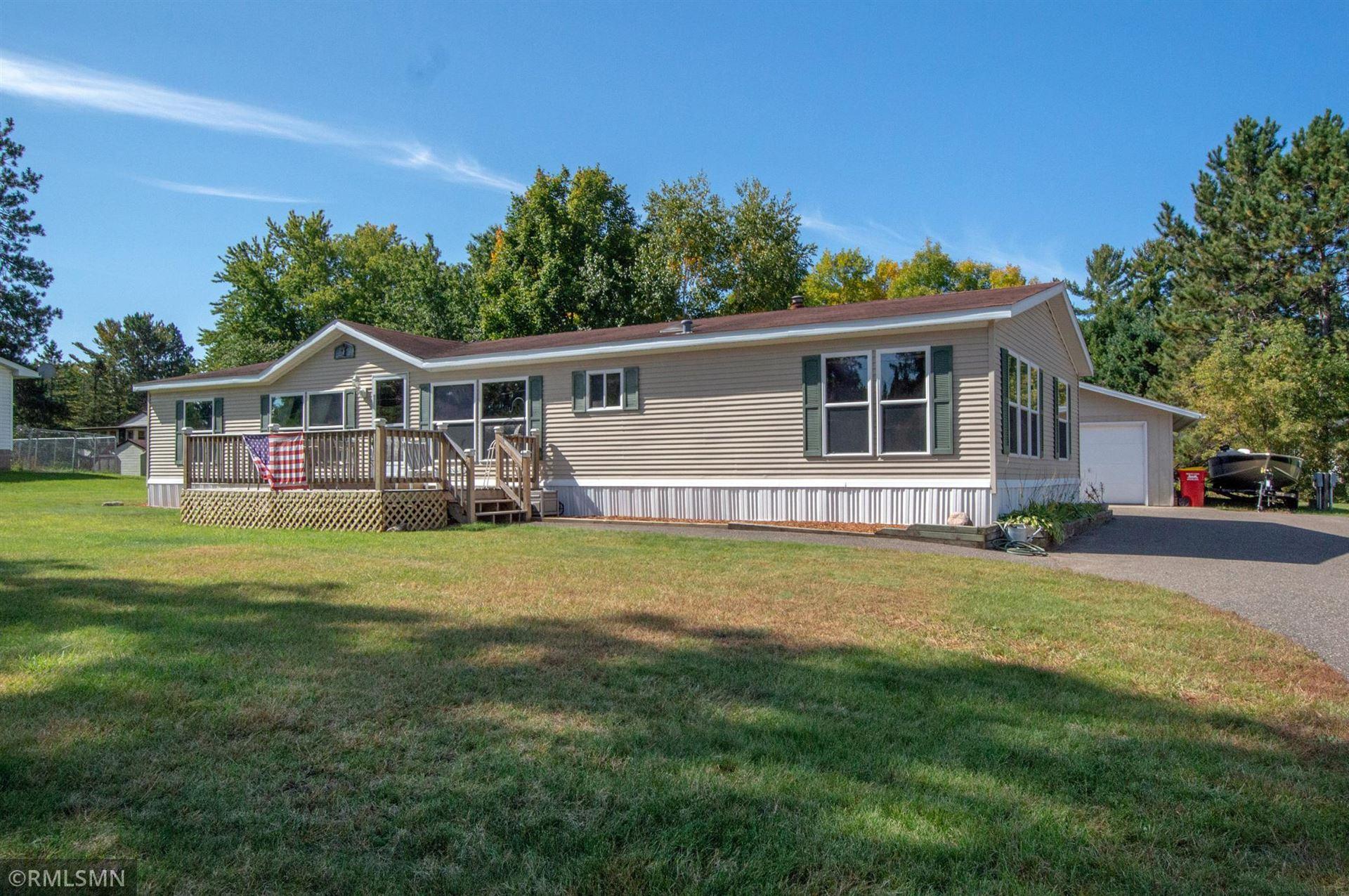 30673 Rasmussen Road, Pequot Lakes, MN 56472 - MLS#: 5660901