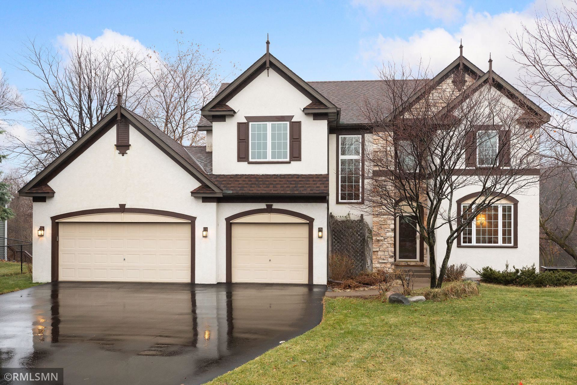 2545 Hillwood Drive E, Maplewood, MN 55119 - #: 5688901