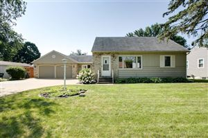 Photo of 1760 Terrace Drive, Shoreview, MN 55126 (MLS # 4989902)